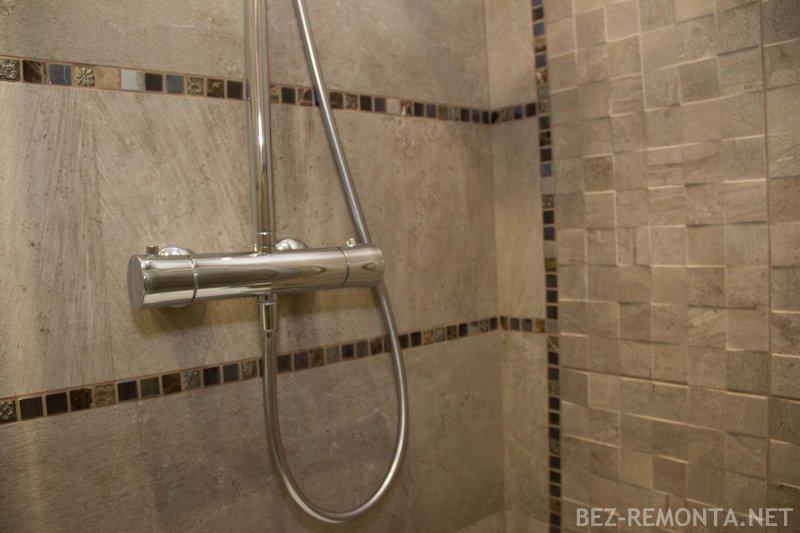 Ремонт ванной комнаты в Москве, Подольске