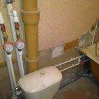 Замена канализации в квартире своими руками